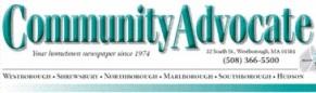 community-advocate-logo
